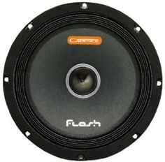 """Cadence Fx8m4 (4 Ohm) 8-Inch 250 Watt Mid-bass Speaker by Cadence. $39.95. Brand new Cadence FX8M4 (4 ohm) 8"""" 250 watt mid-bass speaker with top of the line features Features:  8"""" Open Basket Midrange Speaker Kevlar Reinforced Black Pulp Cone Treated Cloth Accordion Suspension Linear Progressive Conex Spide Acrylic Bullet Phase Plug High SPL Design High Tinsel Expanded Steel Basket Super Slim Design facilitates Door Installations Oversize 1.5"""" High Temperature CCAR Voice C..."""