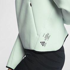 Maglia a girocollo NikeLab ACG Fleece - Donna