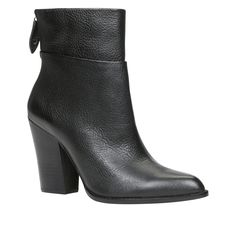 DUENNA - women's ankle boots