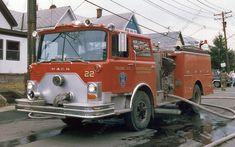 Engine Companies of the Buffalo Fire Department - WowMePhotos Fire Dept, Fire Department, Fire Photography, Wildland Firefighter, Rescue Vehicles, Paramedics, Mack Trucks, Firetruck, Fire Apparatus