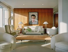 peter l shelton new york penthouse - Google Search