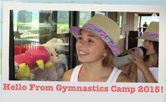 Katie Donnelly, Gymnastics Camp, Coral Girls, Growing A Mustache, Camp Rock, Bratayley, Annie, Besties, Rocks