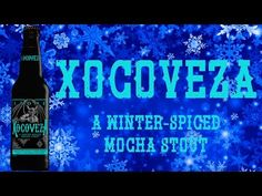 Tapping Out Show: Stone Xocoveza