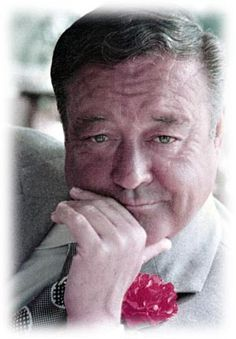 "Jackie Gleason - Best known for his roles and Ralph Kramden ""Honeymooners"" and Buford T. Justice ""Smokey and the Bandit"""
