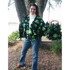 Green Genes  by LaraineRose on Etsy