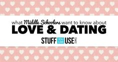 youth group lessons on love and dating