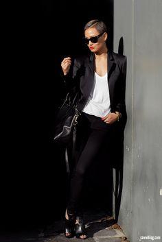 Micah Gianneli_Raww blog_Jesse Maricic photographer_Alexander Wang_Asos_Saba_Windsor Smith_Sabre_Chis womens street style fashion_Street style fashion editorial_Best fashion blog_Windsor Smith editorial_Androgynous model fashion editorial_
