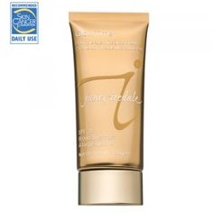 Glow Time(TM) Full Coverage Mineral BB Cream this product is amazing great coverage and does not feel like you even have make up on!