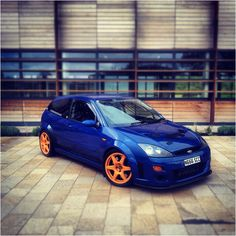 Ford Focus RS SCC Tuned - Similar cars bought