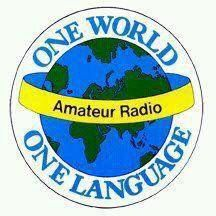 ham radio unites the world with something in common....   gelinasgraphics.com