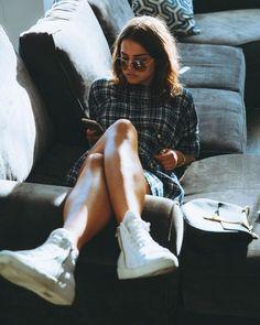 Girl Crush: Maia Mitchell