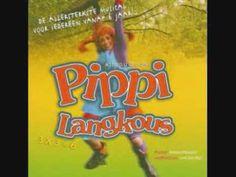 Pippi Langkous (musical)  - Hai Pippi Langkous - YouTube Intro Youtube, Pippi Longstocking, Cereal, Pirates, Nostalgia, Breakfast Cereal, Corn Flakes