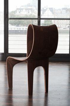 functional art #chair design