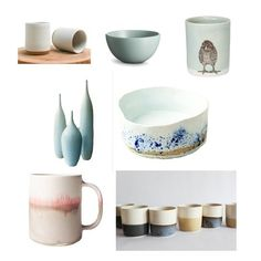 Made in America: Handmade Pottery — Shopping Guide