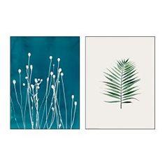 Cadres et illustrations - Cadres muraux & Cadres photos - IKEA