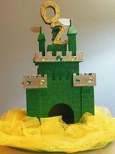 Wizard of Oz Party Centerpiece