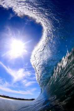 Formación de ola