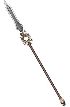 Cassius' Weapon