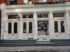 Uma visita à loja da Rachel Ashwell em Nova York