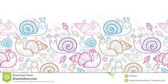 cute-smiling-snails-horizontal-seamless-pattern-background-hand-drawn-elements-32666550.jpg (1300×651)