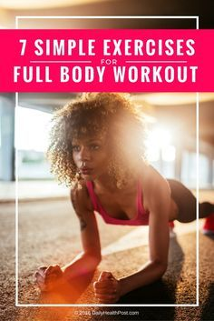 Staying fit is a lifelong commitment to eating healthy and being active. When you have a busy lifestyle, nothing is more beneficial than a full body workout routine. This allows you to stay consistent in your endeavors and make the most of your time in the gym.