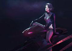 Tida Kietsungden(pearlpencil)-(Lilac)-(Lilaccu)-(ライラック)-(Tida)... | Kai Fine Art