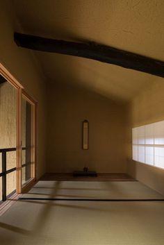 """""""Machiya house in Gosho-nishi"""" by Kazuya Morita Architecture Studio"""