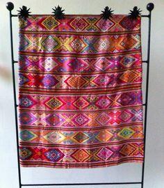 Sarong Buna Soe #indonesia #tenun #buna #handmade #culture #folow fb: irene ariyani
