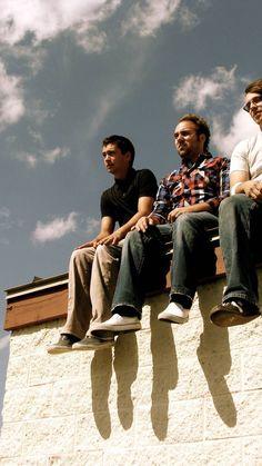 Rooftop, dropstop...wait...that isn't how it goes is it?