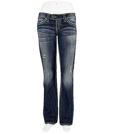 Silver Tuesday Skinny Stretch Jean - Women's Jeans | Buckle | I ...