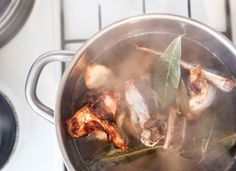 Learn why bone broth is the new green juice.
