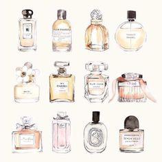 Favorites #Chanel #MarcJacobs #Dior #Chloe