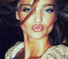 Miranda K, you're so perfect