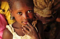 Mali, West Africa