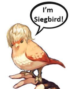 Siegbert + Swift Sparrow = : FireEmblemHeroes