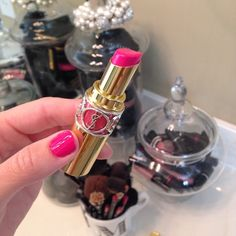 YSL / Pink in Devotion / Perfect for summer!