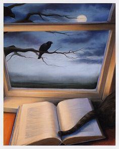 Deborah DeWit. Night Companions.