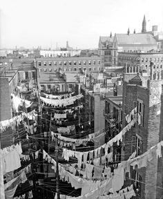 New york 1900 - 1910