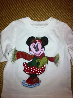 """Minnie"""