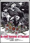 CINE(EDU)-693. El viejo y el niño. Dir. Claude Berri. Francia, 1967. Drama. 2ª Guerra Mundial. Historia sobre a amizade entre un vello antisemita e un neno xudeu. Un matrimonio xudeu, para poñer a salvo ao seu fillo Claude, envíao a vivir cunha parella de anciáns católicos que acollen o neno sen saber que é xudeu. Pepe é un antisemita e anticomunista: está convencido de que os xudeus e os comunistas son os responsables de todos os males. http://kmelot.biblioteca.udc.es/record=b1510340~S1*gag
