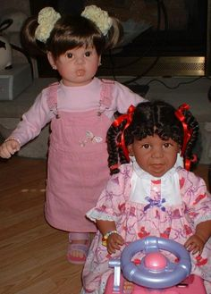 Reborn Doll Kits, Apple Valley, Cute, Kawaii