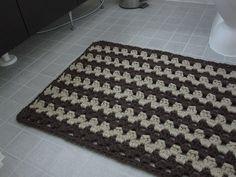 rug by sinivillaa, via Flickr