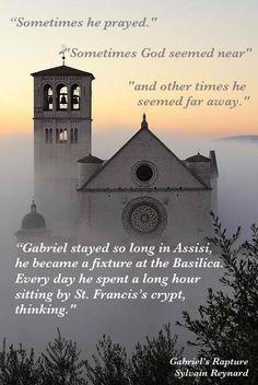 Gabriel's Rapture (Sylvain Reynard)