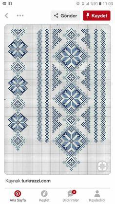Palestinian Embroidery, Knitting Charts, Candle Making, Needlepoint, Embroidery Patterns, Needlework, Coasters, Cross Stitch, Elsa