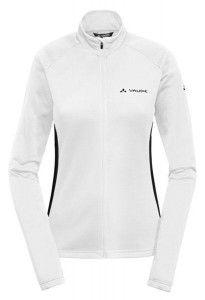 Vaude Woman Matera Tricot II White. Odzież damska Kurtki i swetry , Bikeinn.com, kup, oferty, Sklep rowerowy