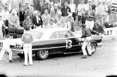 Mystery Motor 427 63 Impala