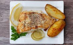 Pan Fried Grouper - World Fishing Network