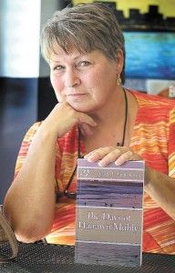 Carol Ann Ross author of Topsail Island Trilogy