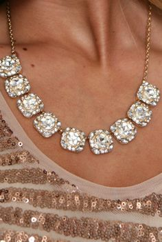 Diamond Thief Necklace 24.50