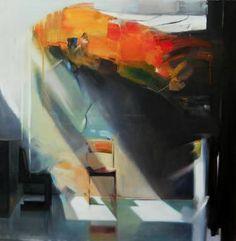 "Saatchi Art Artist Constantin Tanislav; Painting, ""Interior"" #art"